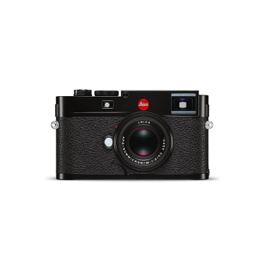 Leica M Camera Body Type 262 (black)