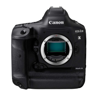 Canon EOS 1D X Mark III Body