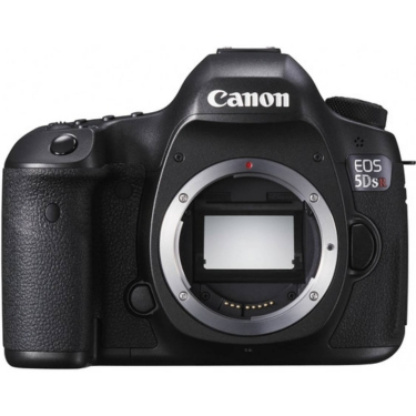 Canon EOS 5DS R DSLR Body - Open Box