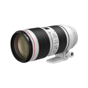 Canon EF 70-200mm f2.8 L IS III USM Lens