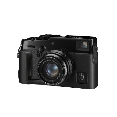 Fuji X-Pro3 Camera Body (black)