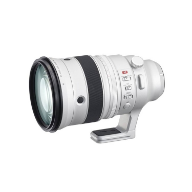 Fujifilm XF 200mm f2.0 R LM OIS WR Lens with 1.4x Teleconverter