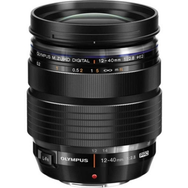 Olympus ED 12-40mm F2.8 Pro Micro Four Thirds Lens