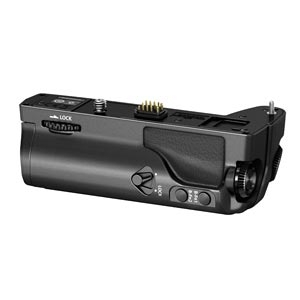 Olympus Power Battery Holder HLD-7