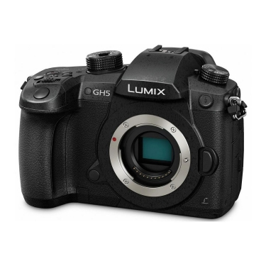 Panasonic DC-GH5 Camera Body