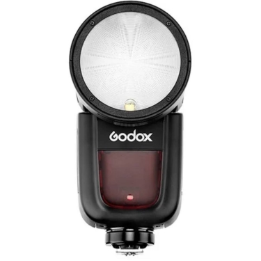 Godox V1 Round Head Flash (Canon)
