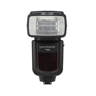 Promaster 170SL Flash for Canon