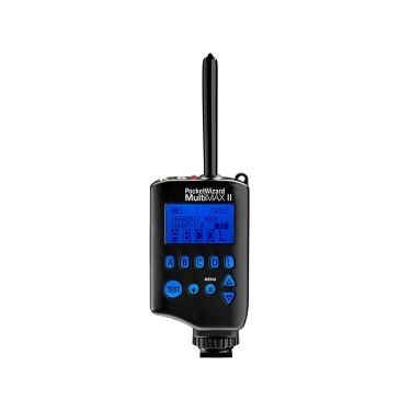 Pocket Wizard Multimax II Transceiver
