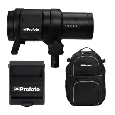 Profoto B1X 500 AirTTL Location Kit (2 light)