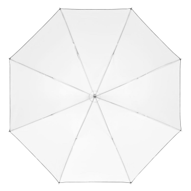 Profoto Umbrella Shallow White M (105cm/41-inch)