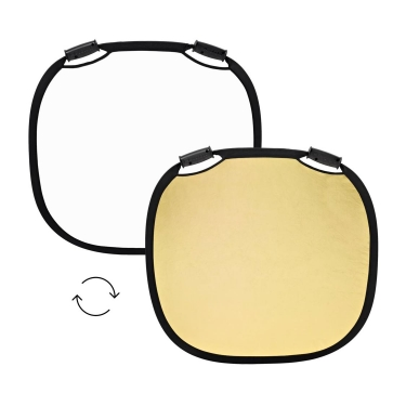 Profoto Gold/White Collapsible Reflector M (80cm/32-inch)