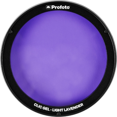 Profoto C1 Clic Gel Light Lavender