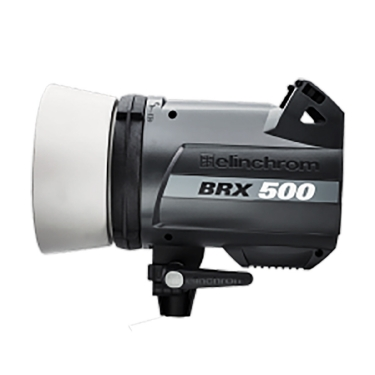 Elinchrom BRX 500 Flash Head W/Skyport Receiver