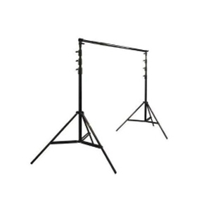 Promaster Deluxe Background Stand Set