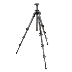 Manfrotto MT 055CXPRO4 Carbon Fibre Tripod