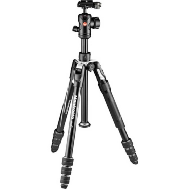 Manfrotto Befree 2N1 Aluminum Tripod With MH494 Ball Head