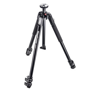 Manfrotto MT190X3 3-Section Tripod