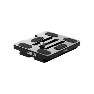 SIRUI TY-60X Quick Release Plate (Arca)