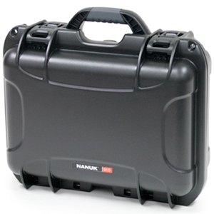 Nanuk 915 Hard Case (black)