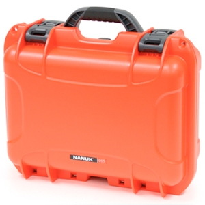Nanuk 915 Hard Case (orange)