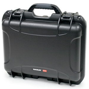 Nanuk 925 Hard Case (black)