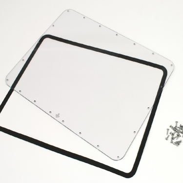 Nanuk 940 Polycarbonate Waterproof Panel Kit