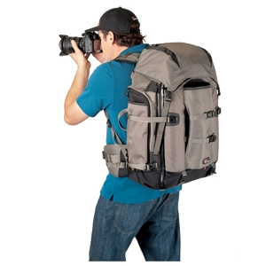 Lowepro Lens Trekker 600 AW II Backpack