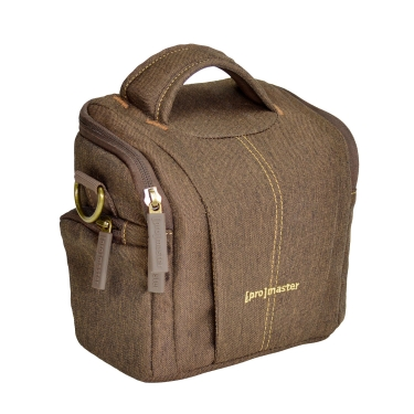 Promaster Cityscape 10 Bag (brown)