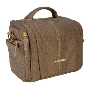 Promaster Cityscape 20 Bag (brown)