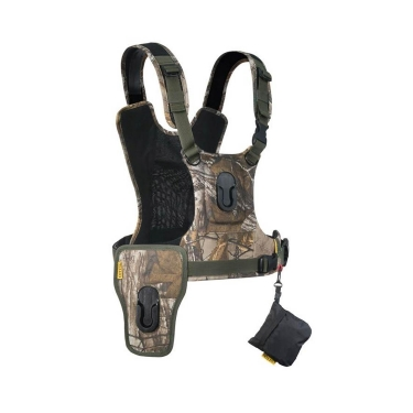 Cotton Carrier G3 Harness 2 (camo)