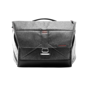 Peak Design Everyday Messenger Bag 15 V2 (charcoal)