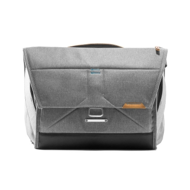 Peak Design Everyday Messenger Bag 15 V2 (ash)