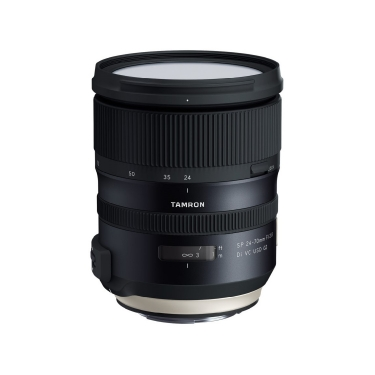 Tamron 24-70mm F2.8 G2 DI VC USD SP Lens for Nikon F-Mount