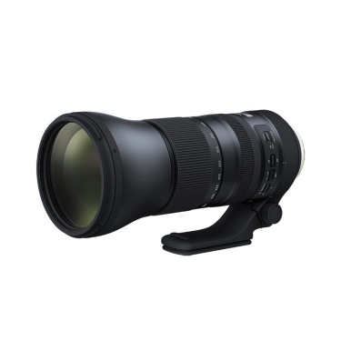 Tamron SP 150-600mm f5.0-6.3 G2 DI USD Lens for Sony Alpha Mount