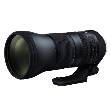 Tamron AF 150-600mm F5-6.3 G2 DI VC USD Lens for Canon EF Mount