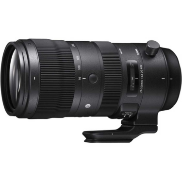 Sigma 70-200mm F2.8 DG OS HSM Sport Lens for Canon EF
