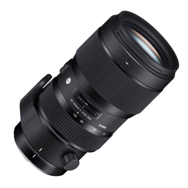 Sigma AF 50-100mm F1.8 DC HSM Art for Nikon F-mount