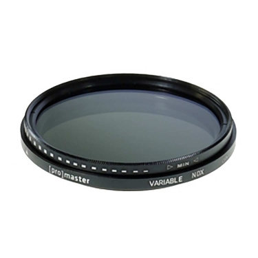 Promaster 52mm ND Fader HGX Filter