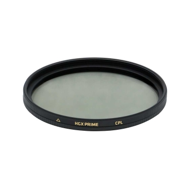 Promaster 58mm Circular Polarizer Digital HGX Filter