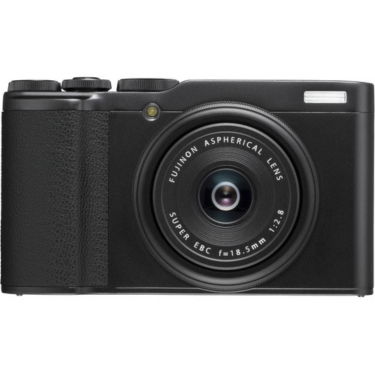 Fuji XF10 Camera (black) - Open Box