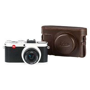 Leica X2 Ever-Ready Case