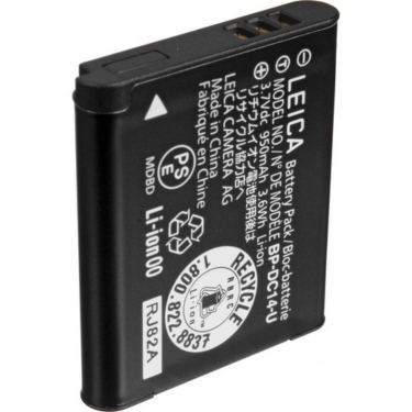 Leica  BP-DC 14U Battery for Leica C