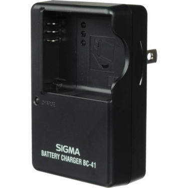 Sigma BC-41 Charger for DP2 Merril