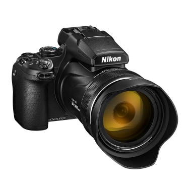 Nikon Coolpix P1000 Digital Cameras