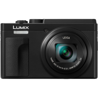 Panasonic ZS80K Digital Camera (Black)