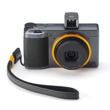 Ricoh GR III Street Edition Limited Kit
