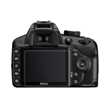Phantom Glass for Nikon D3200