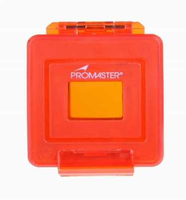 Promaster Weatherproof Memory Card Case (small)