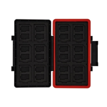 PROMASTER RUGGED SD MEMORY CASE