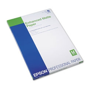Epson Enhanced Matte 13x19 (50 sheets)